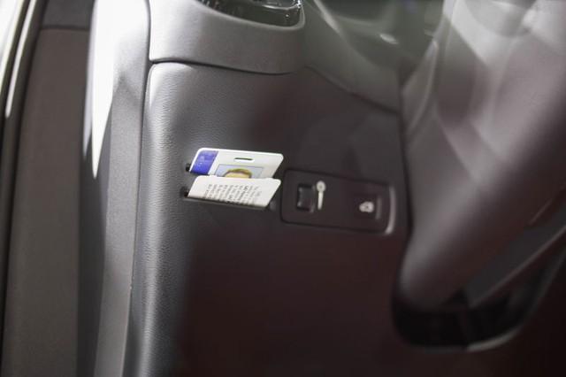 Những trang bị đơn giản nhưng thú vị trên xe Volvo mà ít hãng xe nào khác nghĩ tới - Ảnh 2.