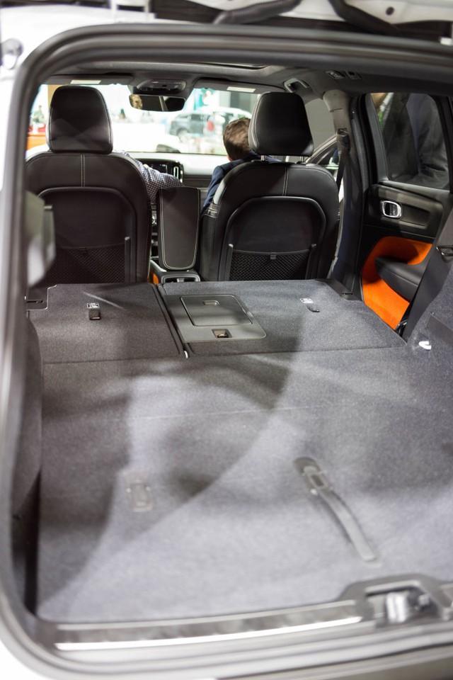 Những trang bị đơn giản nhưng thú vị trên xe Volvo mà ít hãng xe nào khác nghĩ tới - Ảnh 4.