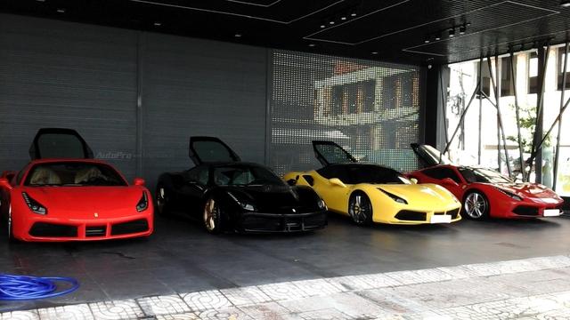 Showroom siêu xe hơn trăm tỷ Đồng sắp khai trương tại Sài thành - Ảnh 3.