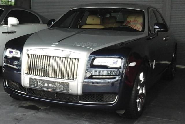 Showroom siêu xe hơn trăm tỷ Đồng sắp khai trương tại Sài thành - Ảnh 12.
