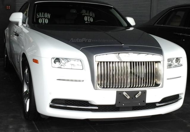 Showroom siêu xe hơn trăm tỷ Đồng sắp khai trương tại Sài thành - Ảnh 11.