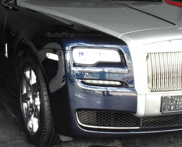 Showroom siêu xe hơn trăm tỷ Đồng sắp khai trương tại Sài thành - Ảnh 13.