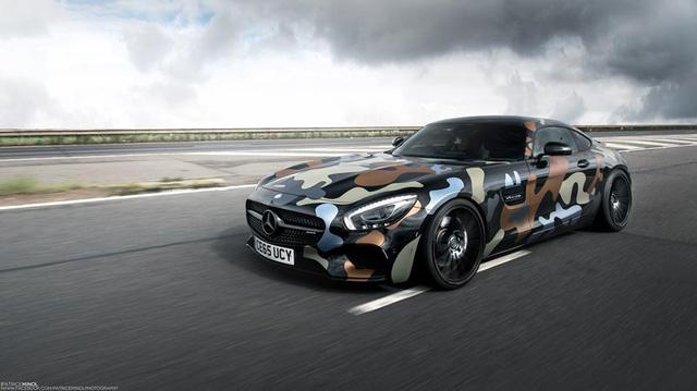 Đã mắt với dàn siêu xe khủng của Need For Speed phiên bản ngoài đời thực - Ảnh 6.