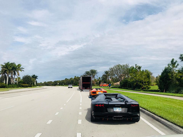 Hành trình siêu xe của người Việt trên đất Mỹ sẽ diễn ra vào ngày mai - Ảnh 9.
