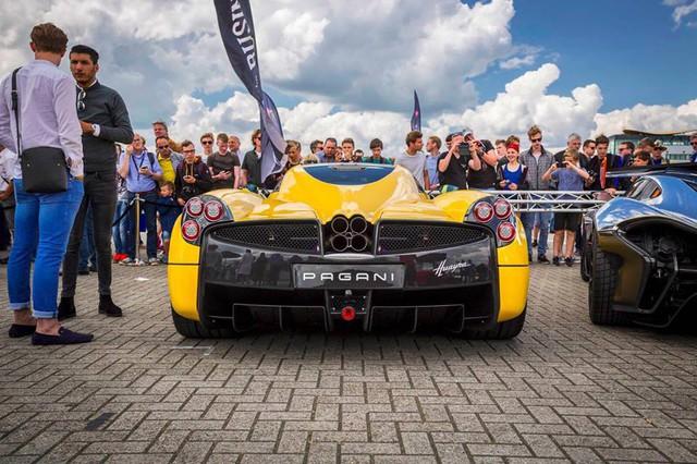 Đại tiệc siêu xe ở trường đua TT-Circuit Assen Hà Lan - Ảnh 15.