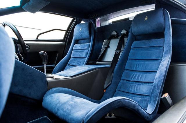 Hàng hiếm Lamborghini Diablo SE30 của ca sĩ Jay Kay rao bán giá chát - Ảnh 13.
