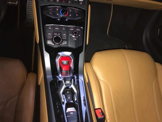Lamborghini Huracan từng độ mâm bản giới hạn 273 triệu Đồng đang được chủ nhân rao bán - Ảnh 9.