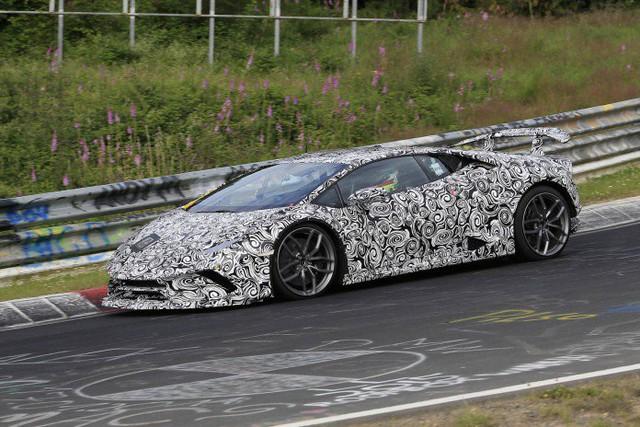 Những siêu xe hot sắp ra mắt tại triển lãm Geneva 2017 - Ảnh 5.