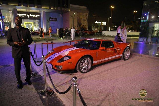 Chuỗi sự kiện Cars and Coffee lần thứ 10 diễn ra tại Ả-rập Xê-út - Ảnh 14.