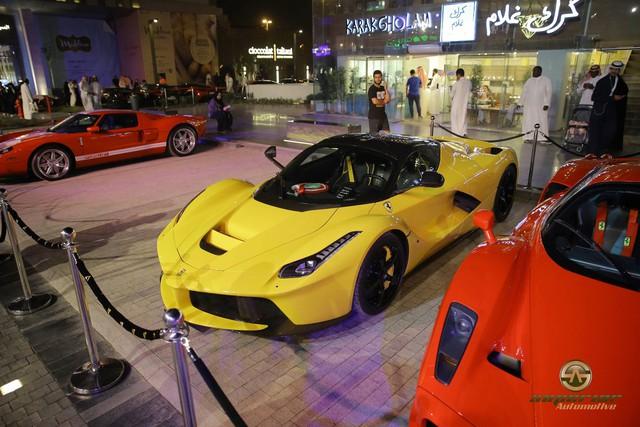 Chuỗi sự kiện Cars and Coffee lần thứ 10 diễn ra tại Ả-rập Xê-út - Ảnh 11.