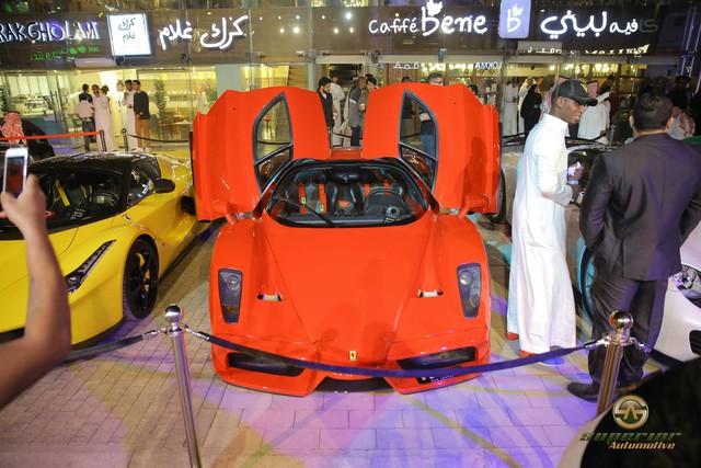 Chuỗi sự kiện Cars and Coffee lần thứ 10 diễn ra tại Ả-rập Xê-út - Ảnh 10.