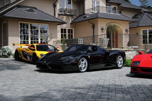 Những hình ảnh đẹp về dàn siêu xe triệu USD tại tuần lễ xe Monterey 2017 - Ảnh 14.
