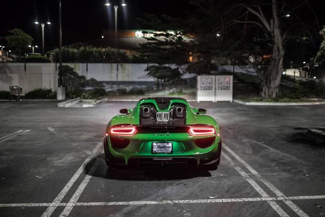 Những hình ảnh đẹp về dàn siêu xe triệu USD tại tuần lễ xe Monterey 2017 - Ảnh 11.