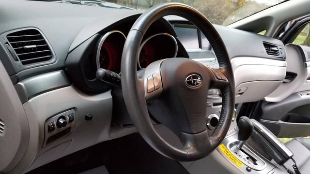 """SUV limousine của Subaru được bán lại với giá tương đương Mercedes-Benz GLC """"đập thùng"""" - Ảnh 5."""