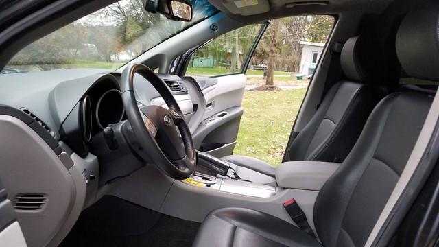 """SUV limousine của Subaru được bán lại với giá tương đương Mercedes-Benz GLC """"đập thùng"""" - Ảnh 6."""
