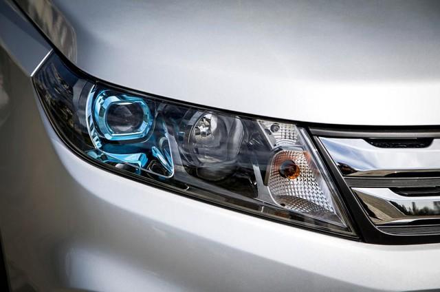 Bật mí những tính năng trên Suzuki Vitara mà chính chủ xe còn chưa biết - Ảnh 3.