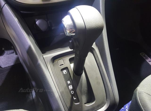Không chỉ Toyota Wigo, Suzuki cũng giới thiệu đối thủ đáng gờm của Kia Morning tại VMS 2017 - Ảnh 14.