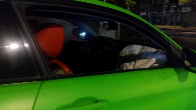 BMW 4-Series Coupe màu hiếm gặp nạn tại Sài thành - Ảnh 3.