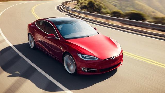 Tesla Model S gây ô nhiễm nhiều hơn Mitsubishi Mirage