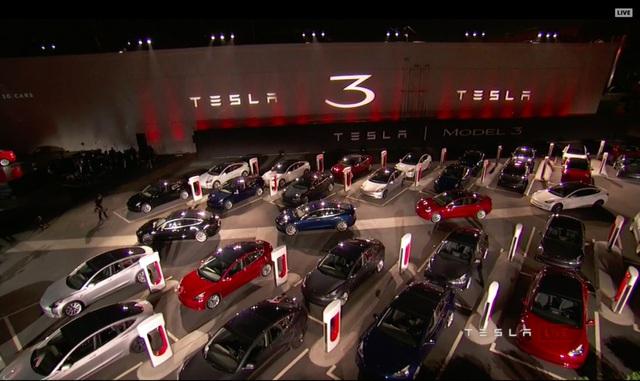 Sản xuất một mẫu xe hoàn toàn mới không hề dễ dàng – bài học của Tesla - Ảnh 5.