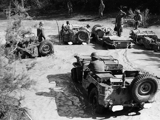 Những mẫu xe làm thay đổi lịch sử ngành công nghiệp xe hơi Mỹ - Ảnh 5.