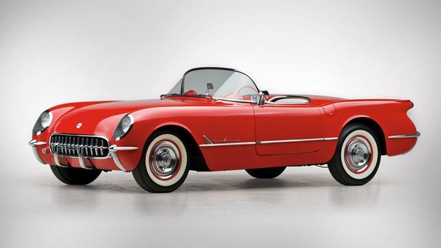 Những mẫu xe làm thay đổi lịch sử ngành công nghiệp xe hơi Mỹ - Ảnh 7.