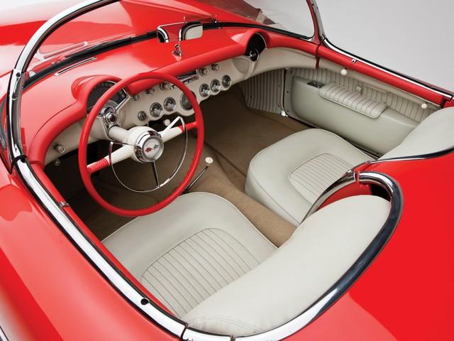 Những mẫu xe làm thay đổi lịch sử ngành công nghiệp xe hơi Mỹ - Ảnh 8.