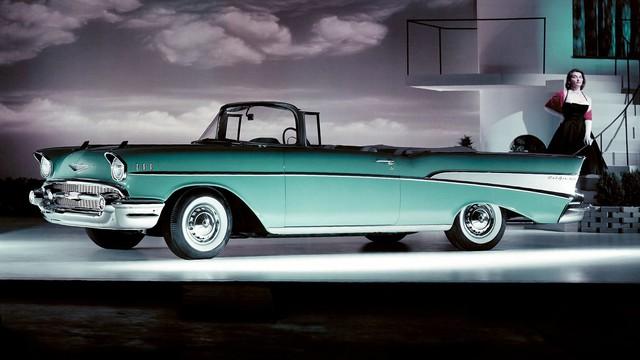 Những mẫu xe làm thay đổi lịch sử ngành công nghiệp xe hơi Mỹ - Ảnh 9.