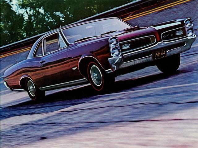 Những mẫu xe làm thay đổi lịch sử ngành công nghiệp xe hơi Mỹ - Ảnh 10.