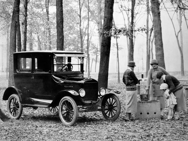 Những mẫu xe làm thay đổi lịch sử ngành công nghiệp xe hơi Mỹ - Ảnh 2.