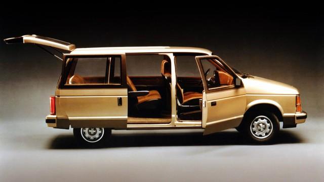 Những mẫu xe làm thay đổi lịch sử ngành công nghiệp xe hơi Mỹ - Ảnh 13.