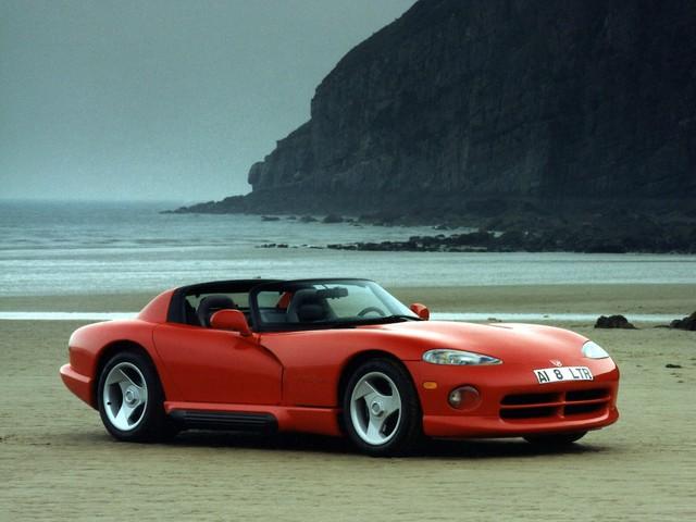 Những mẫu xe làm thay đổi lịch sử ngành công nghiệp xe hơi Mỹ - Ảnh 15.