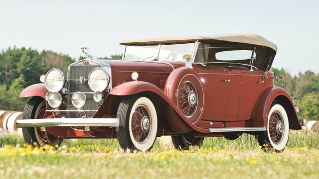 Những mẫu xe làm thay đổi lịch sử ngành công nghiệp xe hơi Mỹ - Ảnh 3.