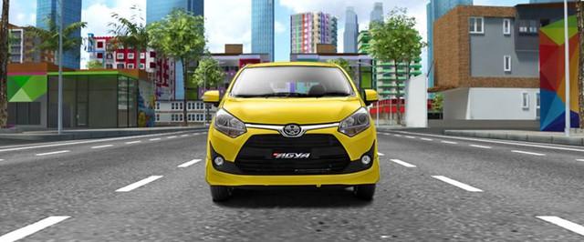 Toyota vén màn cặp đôi xe siêu rẻ, giá chỉ từ 158 triệu Đồng - Ảnh 1.