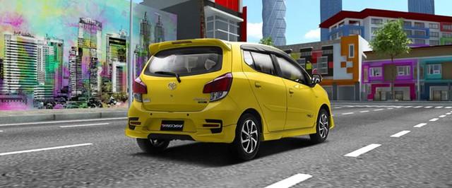 Toyota vén màn cặp đôi xe siêu rẻ, giá chỉ từ 158 triệu Đồng - Ảnh 3.