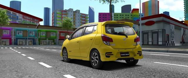Toyota vén màn cặp đôi xe siêu rẻ, giá chỉ từ 158 triệu Đồng - Ảnh 5.