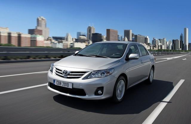 Toyota Việt Nam thu hồi hơn 8.000 xe Corolla Altis vì lỗi túi khí - Ảnh 2.