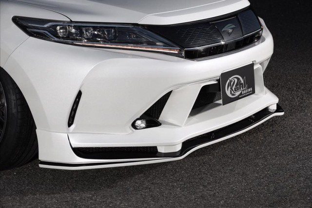 SUV của Toyota bị biến thành bản độ chân vòng kiềng - Ảnh 6.
