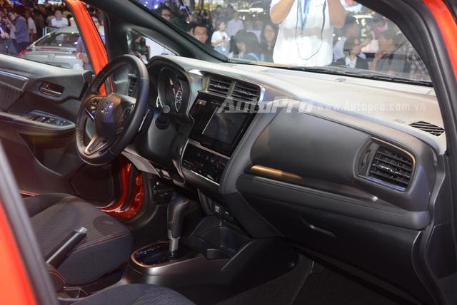 Chi tiết Honda Jazz sẽ được bán ra thị trường Việt Nam vào quý I năm sau - Ảnh 10.