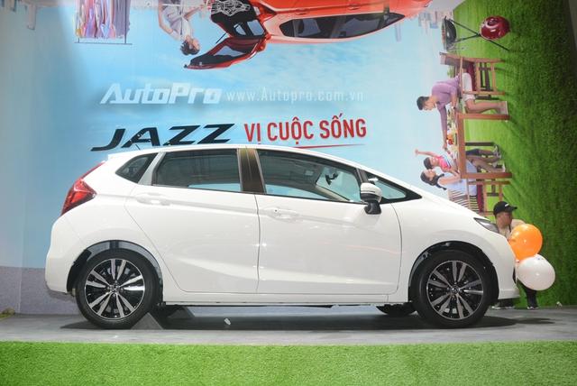 Chi tiết Honda Jazz sẽ được bán ra thị trường Việt Nam vào quý I năm sau - Ảnh 3.