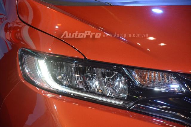 Chi tiết Honda Jazz sẽ được bán ra thị trường Việt Nam vào quý I năm sau - Ảnh 8.