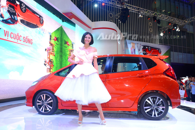 Chi tiết Honda Jazz sẽ được bán ra thị trường Việt Nam vào quý I năm sau - Ảnh 4.