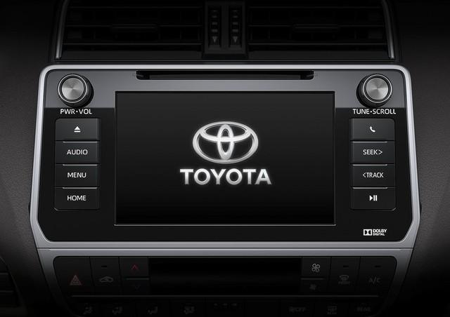 Đấu Ford Explorer, Toyota Land Cruiser Prado bản nâng cấp mới có giá hơn 2,2 tỷ đồng - Ảnh 6.