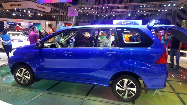 MPV giá rẻ và bán chạy Toyota Avanza sẽ phân phối chính hãng vào năm sau - Ảnh 14.