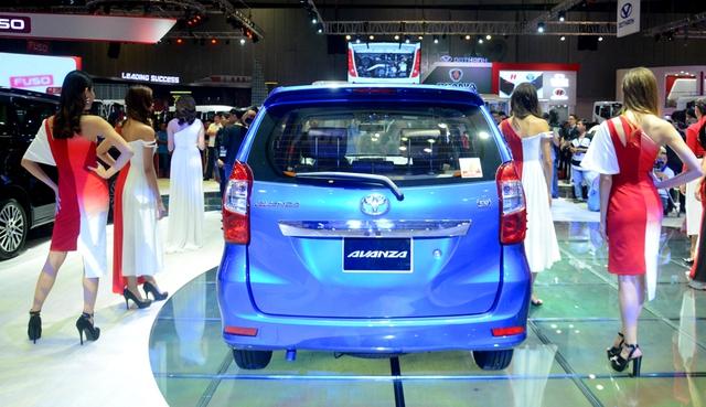 MPV giá rẻ và bán chạy Toyota Avanza sẽ phân phối chính hãng vào năm sau - Ảnh 7.