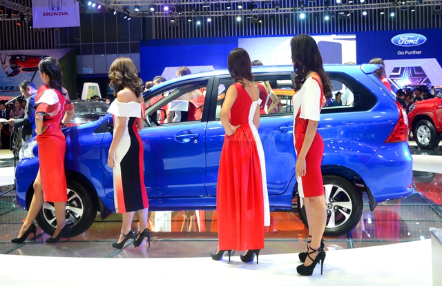 MPV giá rẻ và bán chạy Toyota Avanza sẽ phân phối chính hãng vào năm sau - Ảnh 5.