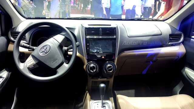MPV giá rẻ và bán chạy Toyota Avanza sẽ phân phối chính hãng vào năm sau - Ảnh 12.