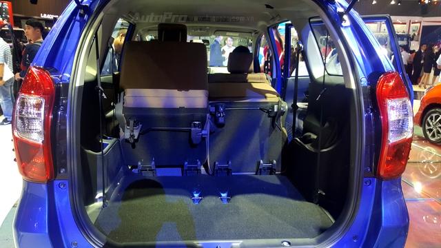 MPV giá rẻ và bán chạy Toyota Avanza sẽ phân phối chính hãng vào năm sau - Ảnh 10.