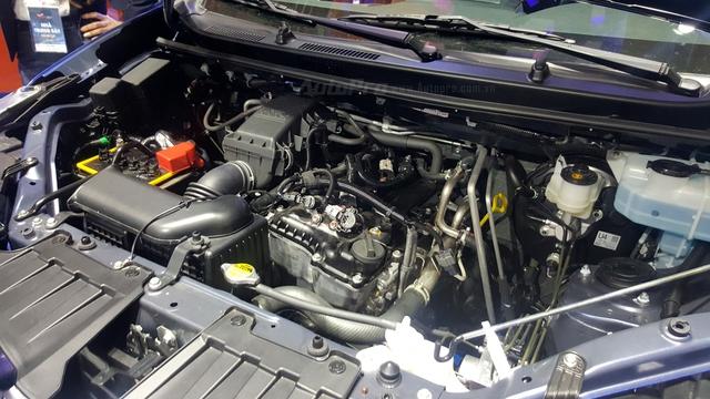 MPV giá rẻ và bán chạy Toyota Avanza sẽ phân phối chính hãng vào năm sau - Ảnh 13.