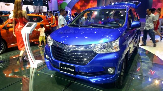 MPV giá rẻ và bán chạy Toyota Avanza sẽ phân phối chính hãng vào năm sau - Ảnh 2.